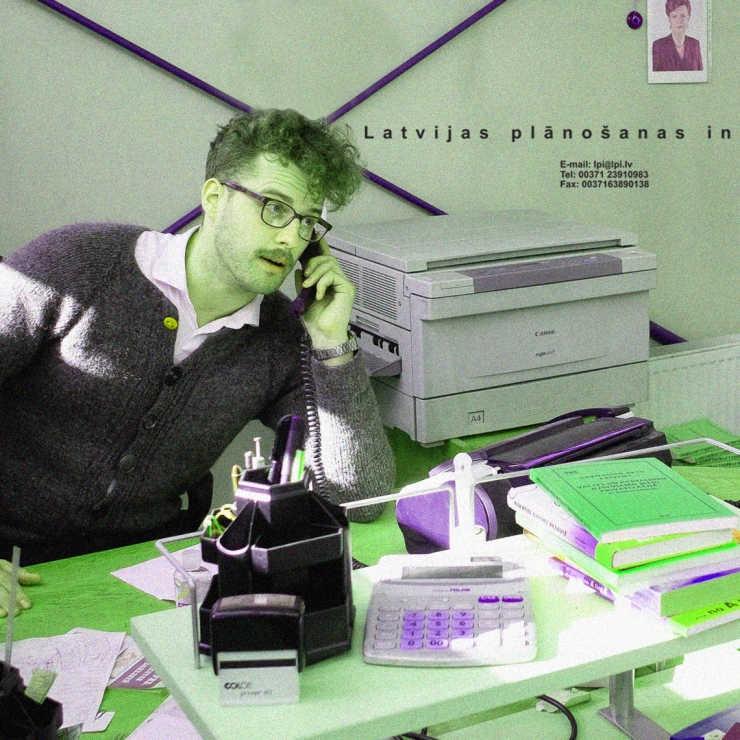 Latvijas plānošanas institūts